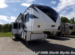 New 2019  Dutchmen Voltage 4205 by Dutchmen from RV Outlet USA of NMB in Longs, SC