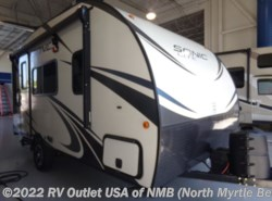 Used 2017  Venture RV Sonic Lite 149VML by Venture RV from RV Outlet USA of NMB in Longs, SC