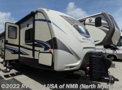 Used 2014  CrossRoads Sunset Trail 32RL by CrossRoads from RV Outlet USA of NMB in Longs, SC