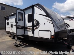 New 2018  Keystone Passport 2400BH by Keystone from RV Outlet USA of NMB in Longs, SC