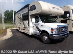 Used 2018 Thor Motor Coach Freedom Elite 26HE available in Longs, South Carolina