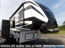 New 2019  Keystone Fuzion 357 by Keystone from RV Outlet USA of NMB in Longs, SC