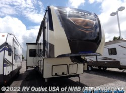 New 2019 Forest River Sierra 387MKOK available in Longs, South Carolina