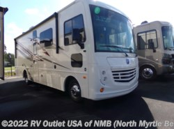 New 2019 Holiday Rambler Admiral 28A available in Longs, South Carolina