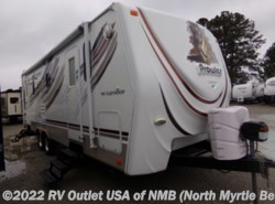 Used 2009 Fleetwood Prowler 250RLS available in Longs, South Carolina