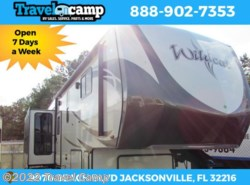 New 2017  Forest River Wildcat 32WB by Forest River from Travel Camp in Jacksonville, FL