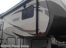 New 2017  Forest River Wildcat 30WB by Forest River from Travel Camp in Jacksonville, FL