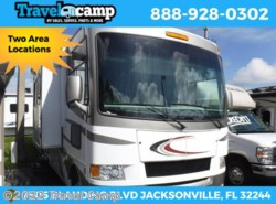 Used 2013  Thor Motor Coach Hurricane 32D by Thor Motor Coach from Travel Camp in Jacksonville, FL