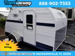 New 2018  Riverside RV Retro 509 by Riverside RV from Travel Camp in Jacksonville, FL