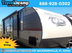 Used 2018  Forest River Cherokee Grey Wolf 26RR by Forest River from Travel Camp in Jacksonville, FL