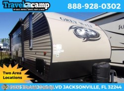 Used 2018  Forest River Cherokee 264CK by Forest River from Travel Camp in Jacksonville, FL