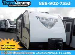 New 2018  Winnebago Micro Minnie 2108DS by Winnebago from Travel Camp in Jacksonville, FL