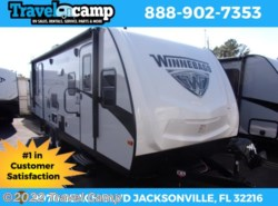 New 2018  Winnebago Minnie 2500FL by Winnebago from Travel Camp in Jacksonville, FL