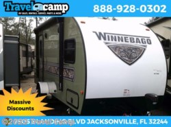 New 2018  Winnebago Minnie Drop 1790 by Winnebago from Travel Camp in Jacksonville, FL