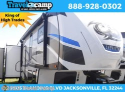 New 2018  Forest River Cherokee Arctic Wolf 285DRL4 by Forest River from Travel Camp in Jacksonville, FL