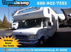 Used 1999  Shasta  280WB by Shasta from Travel Camp in Jacksonville, FL