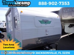 New 2018  Riverside RV Retro 177SE by Riverside RV from Travel Camp in Jacksonville, FL