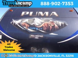 New 2018  Palomino Puma 31-RKSS by Palomino from Travel Camp in Jacksonville, FL