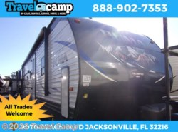 New 2018  Palomino Puma 32-RBFQ by Palomino from Travel Camp in Jacksonville, FL