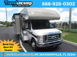 Used 2015  Thor Motor Coach Four Winds 28F Ford by Thor Motor Coach from Travel Camp in Jacksonville, FL