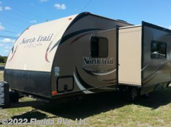 Used 2013 Heartland RV North Trail  NT 21FBS available in Dublin, Georgia