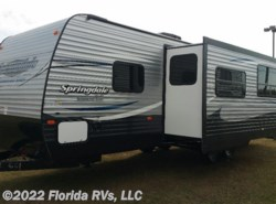 New 2017  Keystone Springdale Summerland 2980BHGS by Keystone from Florida RVs, LLC in Dublin, GA