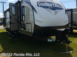 New 2018  Cruiser RV Shadow Cruiser 313BHS by Cruiser RV from Florida RVs, LLC in Dublin, GA