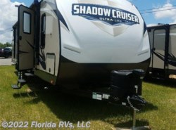 New 2018  Cruiser RV Shadow Cruiser 280QBS by Cruiser RV from Florida RVs, LLC in Dublin, GA
