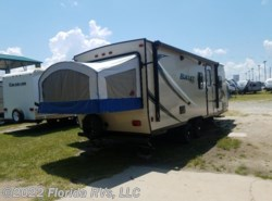 New 2018  Keystone Bullet Crossfire 2190EX by Keystone from Florida RVs, LLC in Dublin, GA