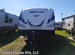 New 2018  Keystone Bullet 257RSS by Keystone from Florida RVs, LLC in Dublin, GA