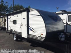New 2017  Forest River Salem Cruise Lite 186RB by Forest River from Panhandle RV in Marianna, FL