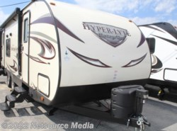 New 2017  Forest River Wildwood Heritage Glen 24RK by Forest River from Panhandle RV in Marianna, FL