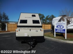New 2017  Forest River Rockwood Hard Side A212 HW by Forest River from Wilmington RV in Wilmington, NC