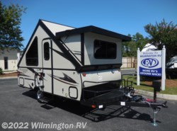 New 2018  Forest River Rockwood Hard Side A122BH by Forest River from Wilmington RV in Wilmington, NC
