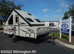 New 2017  Forest River Rockwood Hard Side A213HW by Forest River from Wilmington RV in Wilmington, NC
