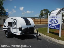 New 2018  NuCamp T@G XL 6 Wide Front Window/Spare Tire by NuCamp from Wilmington RV in Wilmington, NC