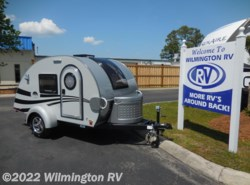 New 2018  NuCamp T@G Front Window by NuCamp from Wilmington RV in Wilmington, NC