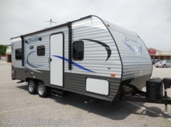 New 2018  CrossRoads Z-1 ZR211RD by CrossRoads from Wilmington RV in Wilmington, NC