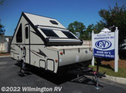 New 2018  Forest River Rockwood Hard Side A212 HW by Forest River from Wilmington RV in Wilmington, NC