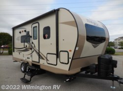 New 2018  Forest River Rockwood Mini Lite 2104S by Forest River from Wilmington RV in Wilmington, NC