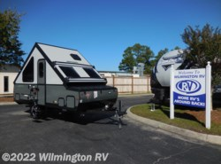 New 2018  Forest River Rockwood Hard Side 122S ESP by Forest River from Wilmington RV in Wilmington, NC