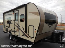 New 2018  Forest River Rockwood Mini Lite 1905 by Forest River from Wilmington RV in Wilmington, NC