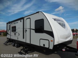 New 2019  Winnebago Minnie 2401 RG/New Front Cap by Winnebago from Wilmington RV in Wilmington, NC