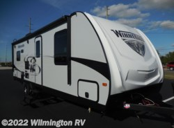 New 2019 Winnebago Minnie 2500RL/New Front Cap available in Wilmington, North Carolina