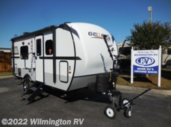 New 2019 Forest River Rockwood Geo Pro 19 FD / Off Road Package available in Wilmington, North Carolina