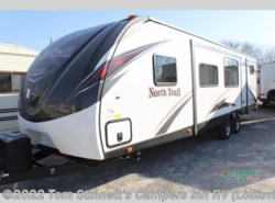 New 2017  Heartland RV North Trail  32BUDS by Heartland RV from Tom Stinnett's Campers Inn RV in Clarksville, IN