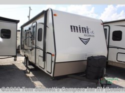New 2017  Forest River Rockwood Mini Lite 2306 by Forest River from Tom Stinnett's Campers Inn RV in Clarksville, IN