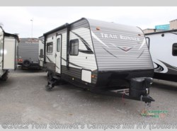 New 2017  Heartland RV Trail Runner SLE 25 by Heartland RV from Tom Stinnett's Campers Inn RV in Clarksville, IN