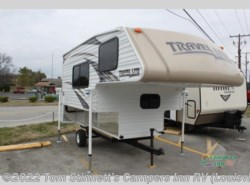 Used 2017  Travel Lite Truck Campers 890RX Series by Travel Lite from Tom Stinnett's Campers Inn RV in Clarksville, IN