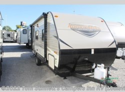 New 2017  Starcraft AR-ONE 18QB by Starcraft from Tom Stinnett's Campers Inn RV in Clarksville, IN